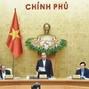 Vietnam's economy – a bright spot in volatile world: Government meeting