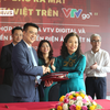 """Vietnamese Film Week on VTV Go"" - A gift for Vietnamese film lovers"
