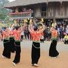 Traditional festivals of ethnic minority groups restored