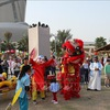 Vietnamese culture promoted in Saudi Arabia