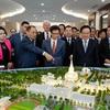 First elite training university in Vietnam inaugurated