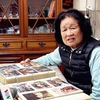 Overseas Vietnamese woman shows whole-hearted love for Uncle Ho and motherland