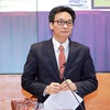 Culture-sports-tourism sector inspires Vietnamese spirit: Deputy PM