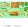 Google Doodle honours Vietnamese iconic 'banh mi'