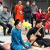 Vocalist Nguyen Kim Ngoc: having true love, you feel the beauty of Ca Tru