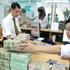 State budget revenue reaches over VND311 trillion in Q1