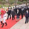 Laos celebrates Party's 65th anniversary