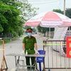 COVID-19: Vietnam records no new cases, 258 in total