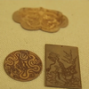 Youngsters pursuing the art of copper jewelry making