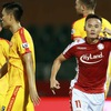 Superb substitute Xuan Nam takes HCM City two points clear at top of V.League