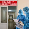 COVID-19: Vietnam confirms two more cases from Russia