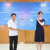 Vietnam supports COVID-19 relief efforts in Ukraine