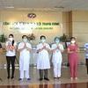 Six more patients recover from coronavirus in Vietnam