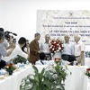 Heritage of Vietnamese historians collected and promoted