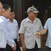Quang Nam should ensure best preservation of World Cultural Heritage: Deputy PM