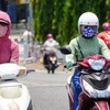 New week begins with searing heat in Vietnam's northern and central regions