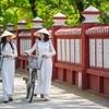 Seminar seeks to promote values of Vietnamese ao dai