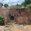 Hue Imperial Citadel uncovers new gates