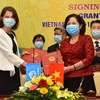 World Bank helps Vietnam cope with COVID-19