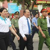 Vietnam shows its resolve to end human trafficking