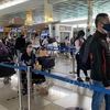 More than 210 Vietnamese citizens brought home from Indonesia