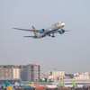 Fitch Ratings forecasts Vietnamese airlines' fastest recovery in Southeast Asia