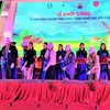 Work starts on high-tech agricultural complex in Dak Lak