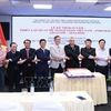 Vietnam-Indonesia diplomatic ties marked in HCM City