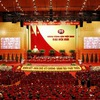 13th Party Congress mulls over documents