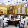 NA Standing Committee discusses socio-economic recovery plan