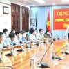 Quang Binh province supports Lao locality in COVID-19 fight