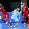 Vietnam score 'Goal of the Tournament' at Futsal World Cup 2021