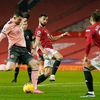 Man United stunned by home loss to bottom club Sheffield United