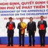 Decree, decision on development of Da Nang popularized