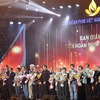 Vietnam Film Festival 2021 to take place in Hue city