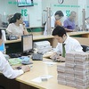 State budget revenue reaches over VND400 trillion in first quarter