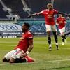 Man Utd beat Spurs, West Ham maintain top-four charge