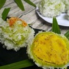 Khuc pie: A gift from Hanoi's rural area