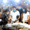 Hai Phong plays host to Thai Products' Week 2021