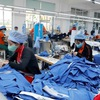 Garment export turnover target of US$39 billion reachable: Official