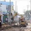 HCM City requires over 42 billion USD for transport infrastructure upgrades