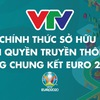 VTV drastically implements EURO 2020 copyright protection