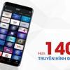 Launch of  ON+,  TV service with VTVcab's unique content store
