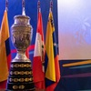 VTVcab broadcasts live all 28 matches of the Copa America