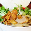 Cao lau, a pride of Hoi An cuisine