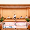 Hanoi prepares 5,000 hospital beds to treat COVID-19 patients