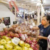 Vietnamese goods to increase presence on foreign shelves