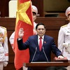 Pham Minh Chinh re-elected as Prime Minister for 2021-2026 tenure