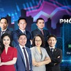 New talk show on VTV8: Financial Street - Official, multidimensional and detailed information