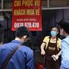 Vietnam reopens to revive economy